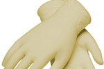 Gloves-Medical Grade Latex