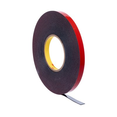 3m automotive masking tape black